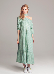 eda5c65f0c4 Дизайнерская одежда Марии Рыбальченко – для модных и уверенных в себе  женщин!